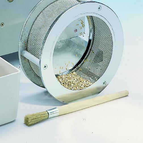 Friabilimeter  - bubon