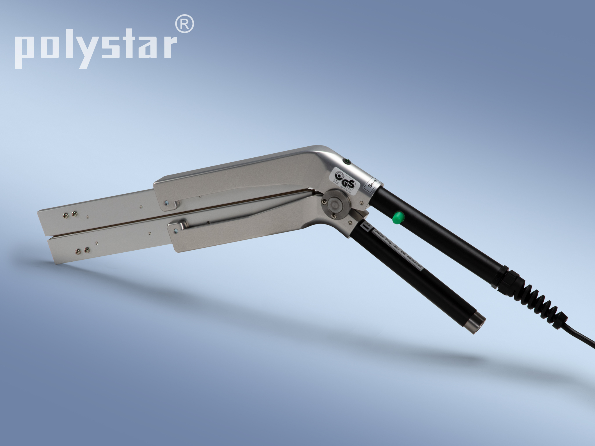 polystar-120-ge