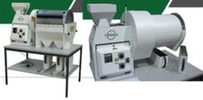 Kombinovaný laboratórny cylindrický stroj a triér LTR-ZS