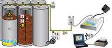Systém merania teploty DuoLine mobile